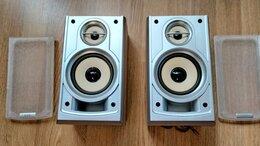 Комплекты акустики - AEG колонки пассивные 2 х 25 Вт как новые, 0