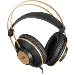 Наушники и Bluetooth-гарнитуры - AKG K92 наушники закрытые 16-22000Гц, 32 Ома, 0