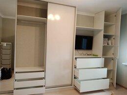 Шкафы, стенки, гарнитуры - Шкафы распашные, купе и любая мебель по…, 0