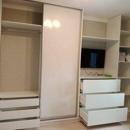 Шкафы, стенки, гарнитуры - Шкафы распашные, купе и любая мебель по индивидуальным размерам, 0
