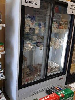 Холодильные шкафы - Холодильники б/у, 0