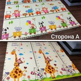 Развивающие коврики - Складной детский коврик 200*180*1, 0