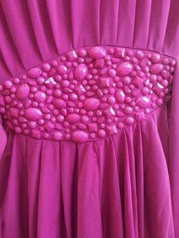 Платья - платье в отличном состоянии 44-46, 0