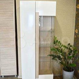 Шкафы, стенки, гарнитуры - шкаф витрина пенал, 0