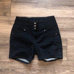 Шорты - Летние Джинсовые шорты из США , 0