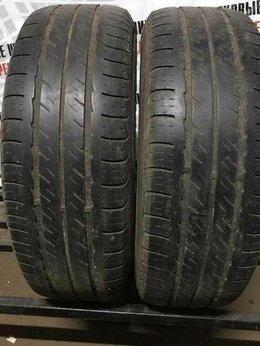 Шины, диски и комплектующие - Летняя резина Matador Elite 2 195/65R15, 0