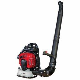 Воздуходувки и садовые пылесосы - Воздуходув бензиновый Efco SA 9010, 0