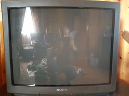 Телевизоры - Телевизор SONY 65 см, 0