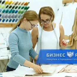 Производство - Прибыльная швейная фабрика в МО, 0