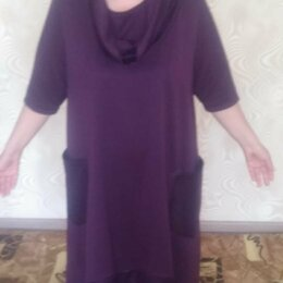 Платья - Платье женское размер 54-56, 0