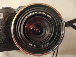 Фотоаппараты - Фотоаппарат HP Photosmart 945 5MP, 0