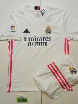 Спортивные костюмы и форма - Футбольная форма Real Madrid Реал Мадрид, 0