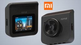 Видеорегистраторы - Видеорегистратор Xiaomi 70Mai Dash Cam A400 +…, 0