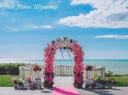 Организация мероприятий - Свадебный и праздничный декор, флористика  в…, 0