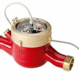 Элементы систем отопления - MTH-I dy 32 счетчик для отопления, 0