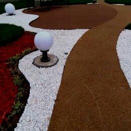 """Тротуарная плитка, бордюр - Укладка покрытия, по технологии """"Каменный Ковер"""", 0"""
