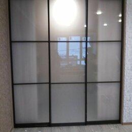 Шкафы, стенки, гарнитуры - Шкаф-купе гардеробная, 0