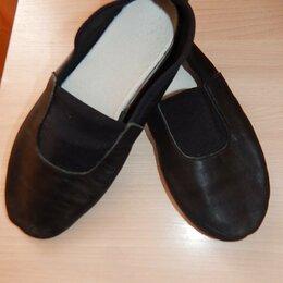 Обувь для спорта - Чешки кожа 22 см., 0