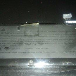 Аксессуары и запчасти для ноутбуков - АКБ от MacBook Pro A1278, 0