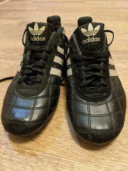 Кроссовки и кеды - Kpoccoвки Adidas tuscany Goodyear, 0