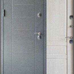Входные двери - Дверь с терморазрывом Термо Классик, 0