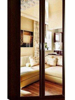 Шкафы, стенки, гарнитуры - шкаф Стелла-11 с зеркалами  💥 0352💥, 0