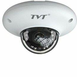Камеры видеонаблюдения - Купольная 2 Mpix IP видеокамера с микрофоном, 0