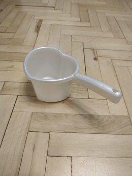 Кастрюли и ковши - Ковшик для детской ванночки, 0