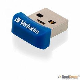 USB Flash drive - USB Flash Drive 64GB Verbatim STAY NANO (98711), 0