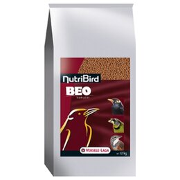 Корма - Versele-Laga NutriBird Beo Komplet 10 кг Корм…, 0
