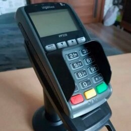 Торговое оборудование для касс - Терминал для эквайринга Ingenico iPP320 платежный, 0