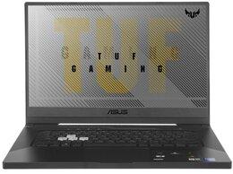 Ноутбуки - Ноутбук ASUS TUF Dash F15 FX516PR на карте 3070…, 0