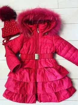 Куртки и пуховики - Зимнее пальто Borelli размер 4, 0