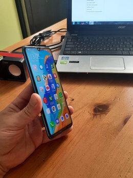 Мобильные телефоны - Телефон HUAWEI P30 lite 4/128GB, 0