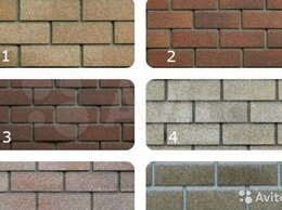 Фасадные панели - Фасадные плиты Хауберг, 0