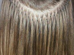 Спорт, красота и здоровье - Наращивание волос, 0