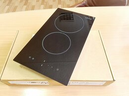 Плиты и варочные панели - Варочная поверхность новая Kuche CST320B с…, 0