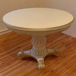 Столы и столики - Стол Гранд, 0