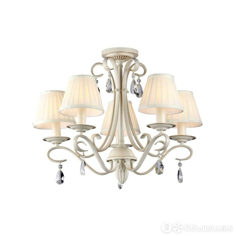 Потолочная люстра Maytoni Brionia ARM172-05-G по цене 19690₽ - Люстры и потолочные светильники, фото 0