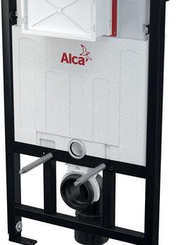 Комплектующие - AM101/850 Скрытая система инсталляции для сухой…, 0