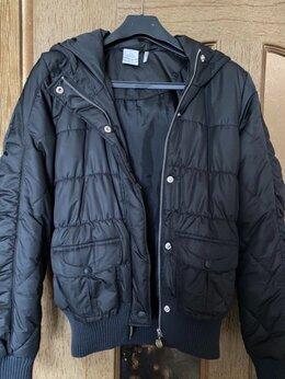 Куртки - Куртка Adidas, 0