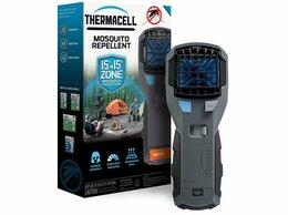 Аксессуары и комплектующие - прибор от комаров Thermacell флагман MR-450X, 0