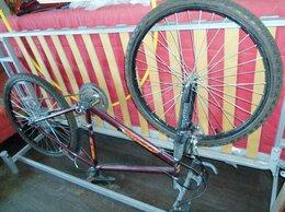 Велосипеды - Велосипеды б/у, 0