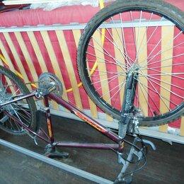 Велосипеды - Велосипед  б/у Мустанг, 0