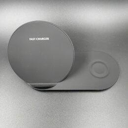 Зарядные устройства и адаптеры - Беспроводное зарядное устройство, 0