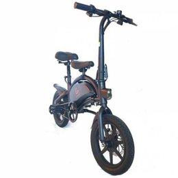 Самокаты - Электровелосипед Kugoo V1 Jilong, 0