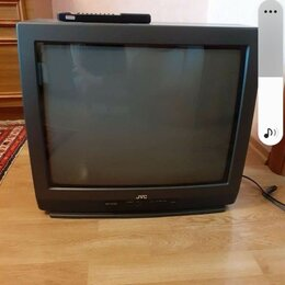 Телевизоры - Телевизор JVC, 0