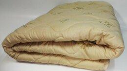 Одеяла - Одеяло овечья шерсть 2,0 сп пл. 300 гр. тик/сатин, 0