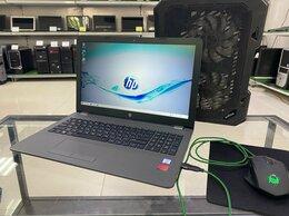 Ноутбуки - Игровой ноутбук Hewlett-Packard 250 G6, 0
