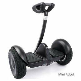 Моноколеса и гироскутеры - Mini Robot PRO 36v, 0